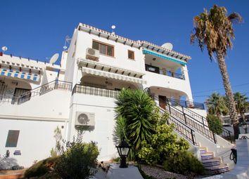 Thumbnail 2 bed town house for sale in Verdemar III, Villamartin, Costa Blanca, Valencia, Spain
