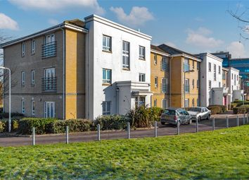 Thumbnail 2 bed flat for sale in Sovereign Heights, Langley, Berkshire