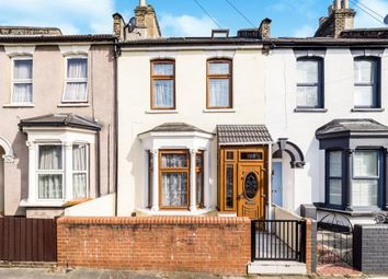 Thumbnail 5 bedroom terraced house for sale in Stratford, London, England