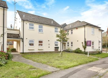 Thumbnail 1 bed flat to rent in St. Pauls Hill, Winchester