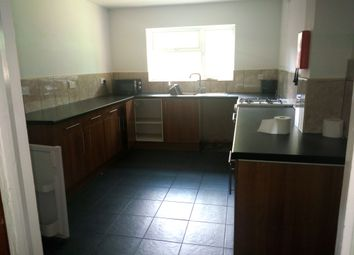 Thumbnail 5 bed terraced house to rent in Earlsdon Street, Coventry