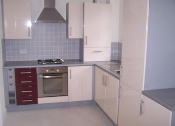 Thumbnail 2 bed flat to rent in Blandford Road North, Beacon Hill / Corfe Mullen, Poole