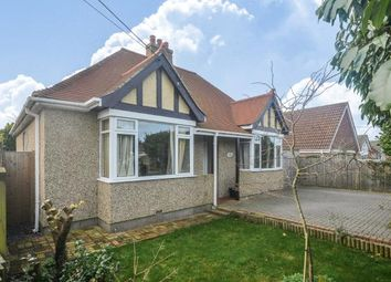 Thumbnail 3 bed bungalow for sale in Queens Road, Littlestone, New Romney, Kent