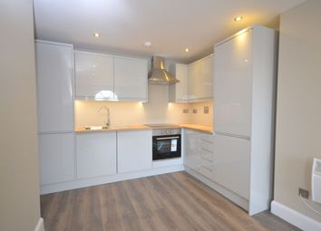 Thumbnail 2 bedroom flat to rent in Drapery, Northampton