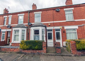 Thumbnail 2 bedroom terraced house for sale in Lowther Street, Coventry