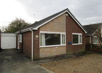 Thumbnail 3 bed bungalow to rent in Preston, Lancashire