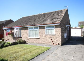 Thumbnail 2 bed semi-detached bungalow for sale in Northam Close, Marshside, Southport