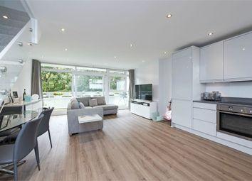 Thumbnail 3 bed flat for sale in Chelwood Court, Westbridge Road, Battersea