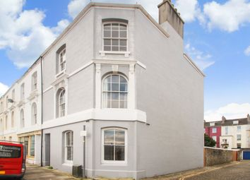 Thumbnail 5 bed end terrace house for sale in Admiralty Street, Stonehouse, Plymouth