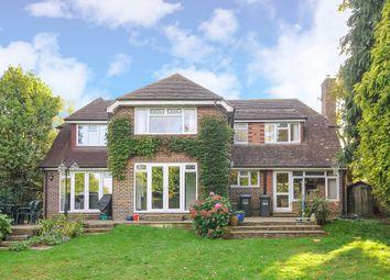 Thumbnail 5 bedroom detached house to rent in Lucas Way, Haywards Heath
