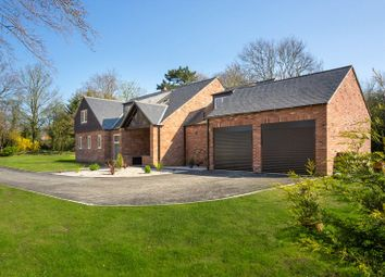Thumbnail 5 bed detached house for sale in Stripe Lane, Skelton, York