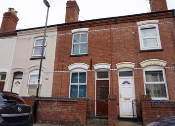 2 bed terraced house to rent in Nicholls Street, Coventry CV2