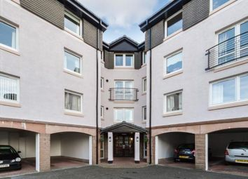 Thumbnail 1 bed flat for sale in Ashton Court, 54 Albert Road, Gourock, Inverclyde