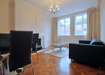 Thumbnail 2 bedroom flat to rent in Eamont Court, Shannon Place, St John's Wood, London