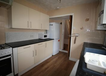 Thumbnail 4 bedroom property to rent in Merthyr Street, Cathays, Cardiff