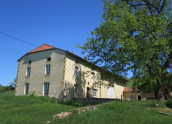 Thumbnail 4 bed farmhouse for sale in St Pierre La Noaille, Saône-Et-Loire, Burgundy, France