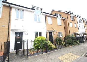 Thumbnail 2 bed terraced house for sale in Longships Way, Reading, Berkshire