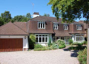 Thumbnail 5 bedroom detached house to rent in Westfield Road, Beaconsfield