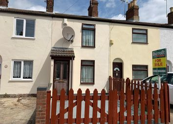 2 bed terraced house for sale in Well Street, Great Yarmouth NR30