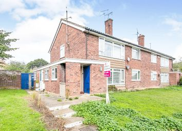 2 bed maisonette for sale in Hazelton Road, Colchester CO4