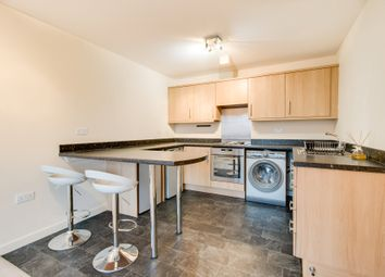 Thumbnail 1 bed flat for sale in Archdale Close, Chesterfield