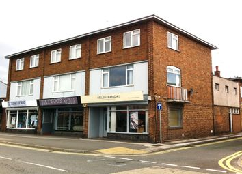 Thumbnail 2 bed flat to rent in 1A Sash Street, Stafford, Staffordshire
