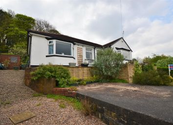 Thumbnail 3 bed detached bungalow for sale in Somerset Road, Almondbury, Huddersfield
