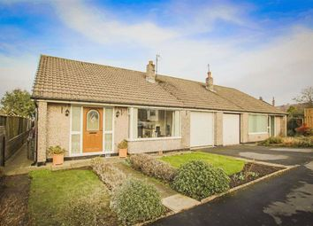 Thumbnail 2 bed detached bungalow for sale in St. Marys Drive, Langho, Blackburn