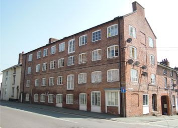 Thumbnail 1 bed flat to rent in Flat 6 Old Warehouse, Chapel Street, Newtown