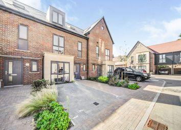 Frances Drive, Dunstable LU6. 4 bed terraced house for sale