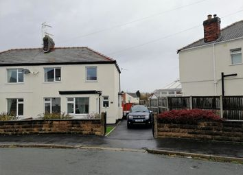 Thumbnail 3 bed semi-detached house for sale in Rowden Street, Shotton, Deeside