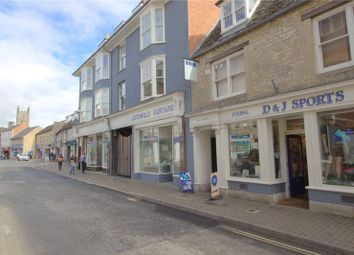 Thumbnail 1 bed property to rent in Cricklade Street, Cirencester