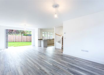 Thumbnail 3 bed detached house for sale in Wilcot Avenue, Watford, Hertfordshire