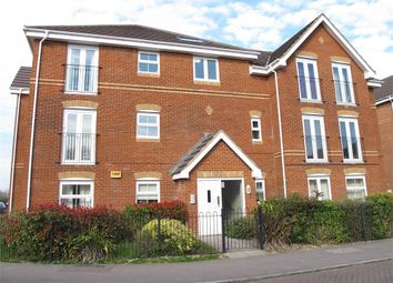 Thumbnail 1 bed flat to rent in Broadmere Road, Beggarwood, Basingstoke