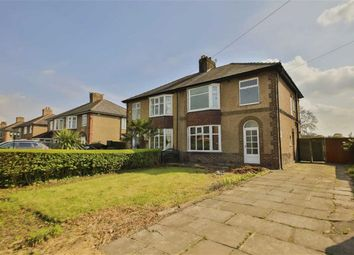 Thumbnail 3 bed semi-detached house for sale in Preston New Road, Mellor Brook, Blackburn