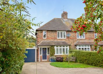 Thumbnail 3 bed terraced house for sale in Orchard Close, Scaynes Hill
