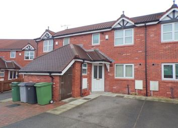 Thumbnail 2 bed terraced house to rent in Church Mews, Rock Ferry, Birkenhead