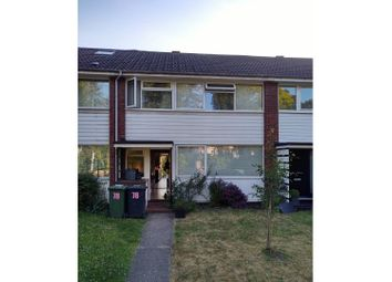 Thumbnail 3 bed terraced house for sale in Lee Road, London