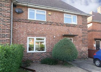 Thumbnail 3 bed detached house to rent in Brook Road, Beeston, Nottingham
