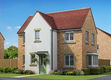 """Thumbnail 3 bed property for sale in """"Windsor"""" at Woodfield Way, Balby, Doncaster"""