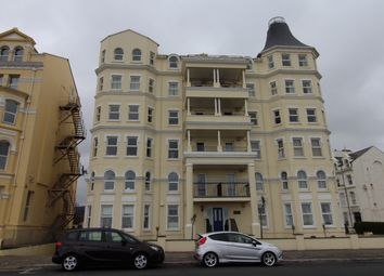 Thumbnail 2 bed flat for sale in Apt 1 The Waterfront, North, Ramsey, Isle Of Man