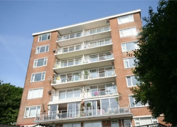 Thumbnail 2 bed flat for sale in Highcliffe Court, Langland, Swansea