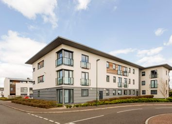 Thumbnail 3 bed flat for sale in Burnbrae Place, Edinburgh