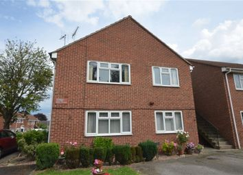 Thumbnail 2 bed flat to rent in Beechwood Croft, Sherburn In Elmet, Leeds