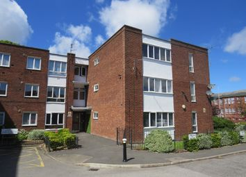 Thumbnail 2 bedroom flat for sale in Park Road South, Prenton