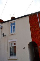 Thumbnail 2 bed terraced house for sale in Alford Street, Grantham