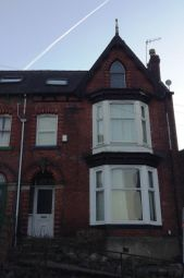 Thumbnail 6 bed semi-detached house to rent in Junction Road, Sheffield