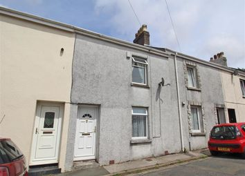 2 bed terraced house for sale in Whitleigh Cottages, Crownhill, Plymouth PL5