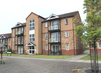 Thumbnail 2 bed flat for sale in Lakeside Boulevard, Lakeside, Doncaster