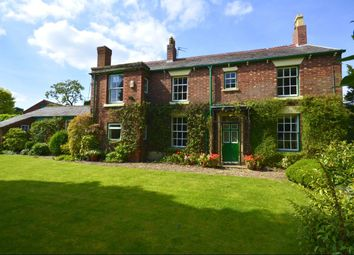 Thumbnail 5 bed detached house for sale in The Brow, Kingsley, Frodsham